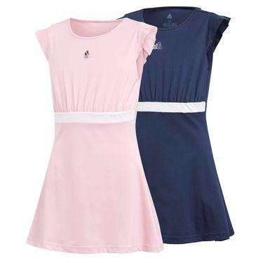 adidas Girls Ribbon Dress