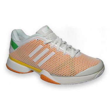 adidas Barricade 8 Stella McCartney Womens Tennis Shoes