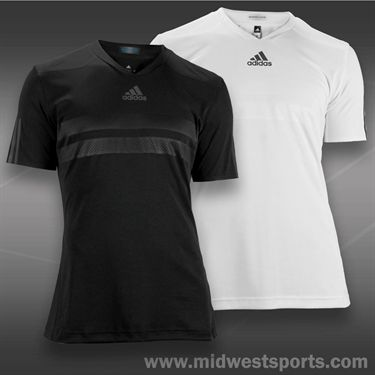 adidas Andy Murray Barricade Shirt