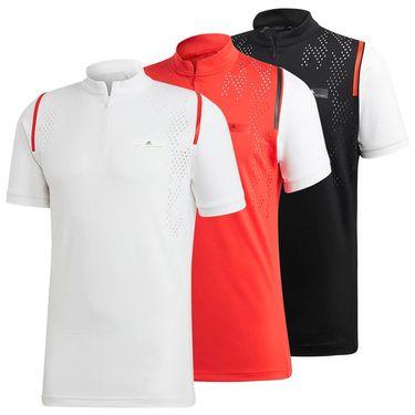 adidas Stella McCartney Zipper Shirt
