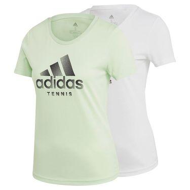 adidas Logo Tee Shirt