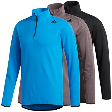 adidas Ultimate Transitional 1/4 Zip