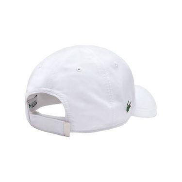 Lacoste Novak Djokovic Athlete Hat