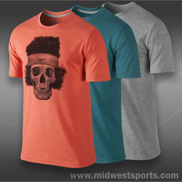 Nike Legends Never Die T-Shirt