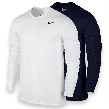 Nike Legend 2.0 Long Sleeve Crew