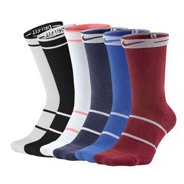 Nike Court Essentials Crew Tennis Sock
