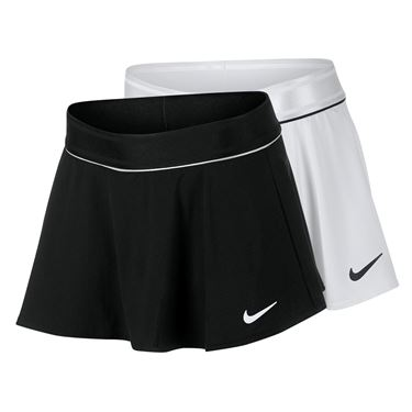 Nike Girls Court Flounce Skirt