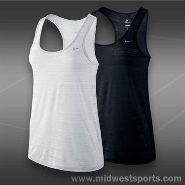 Nike Dri-FIT Touch Breeze Tank