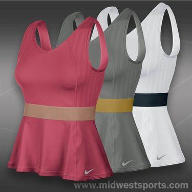 Nike Novelty Tank