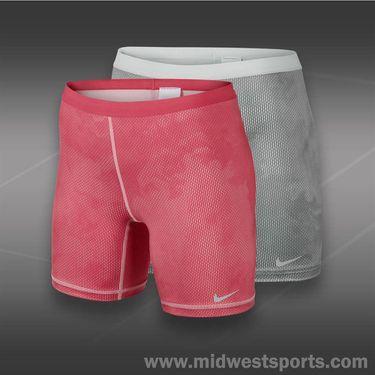 Nike Slam Printed Shorts-