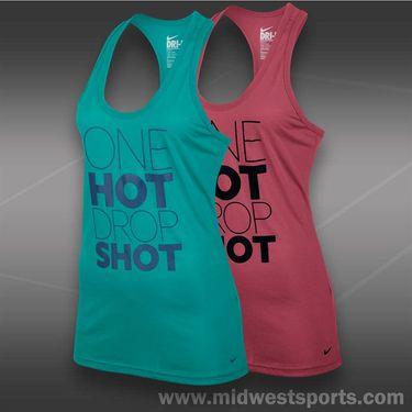 Nike Hot Shot Tank