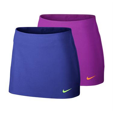 Nike Power Spin Skirt 12 Inch REGULAR