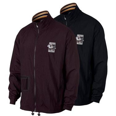 Nike Court Stadium 2 Full Zip Jacket