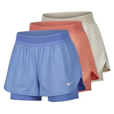 Nike Court Elevated Dry Flex Short Su20