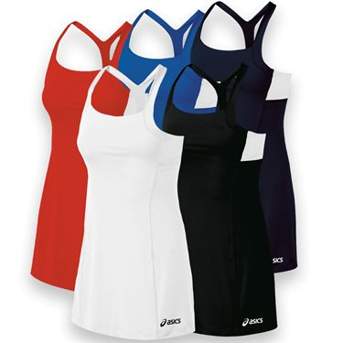 Asics Rally Dress