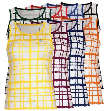 DUC Absolute Printed Tank