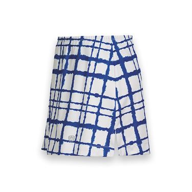 DUC Chaos Printed Tennis Skirt
