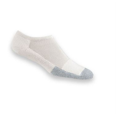 Thorlo T1CCU-10 Micro Mini Crew Tennis Socks (Level 1)