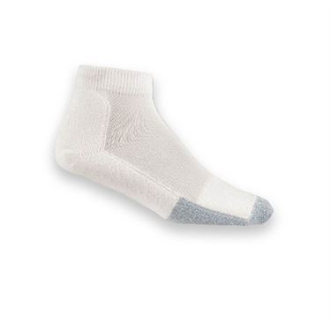Thorlo T1CMU-11 Mini Crew Tennis Socks (Level 1)
