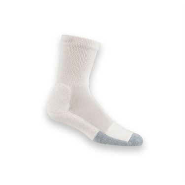 Thorlo T1CXU-12 Crew Tennis Socks (Level 1)