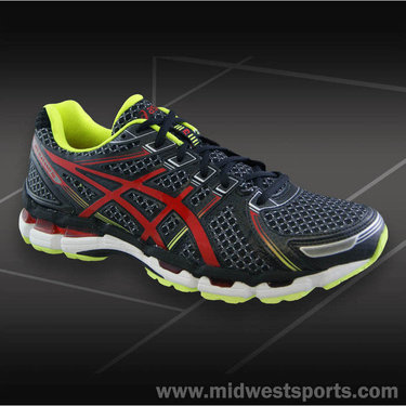 Asics Gel Kayano 19 Mens Running Shoes