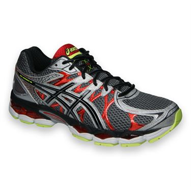 Asics Gel Nimbus 16 Mens Running Shoe