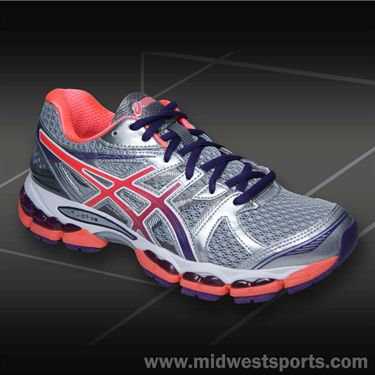 Asics Evate 2 Womens Running Shoes