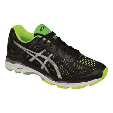 Asics Kayano 23 Mens Running Shoe T646n 909