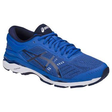 Asics Gel Kayano 24 Mens Running Shoe - Victoria Blue/Indigo Blue