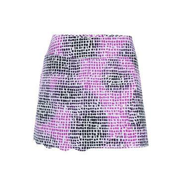 Jofit Sangria Scallop Skirt - Lotus Pixel