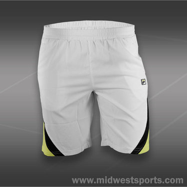 Fila Boys Center Court Short-White
