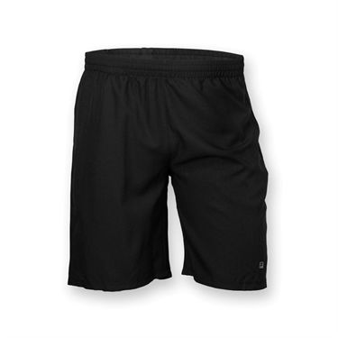 Fila Boys Fundamental Basic Short- Black