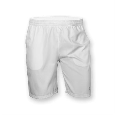 Fila Boys Fundamental Basic Short- White