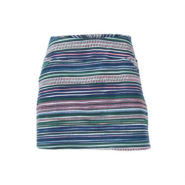 Jofit Paloma Mina Skirt - Aurora Stripe