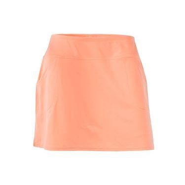 Jofit Madras Mina Skirt - Papaya