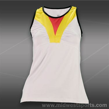 Tail Sundown Match Scoop Neck Tank