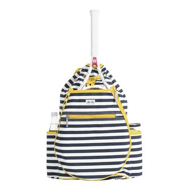 Ame and Lulu Kingsley Tennis Back Pack - Tilly Print