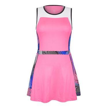 Tail Melrose Color Blocked Dress - Melrose