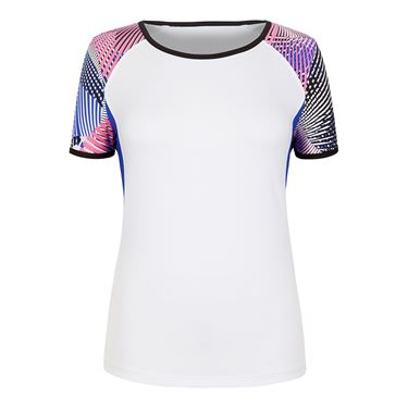 Tail Melrose Short Sleeve Top - Agility