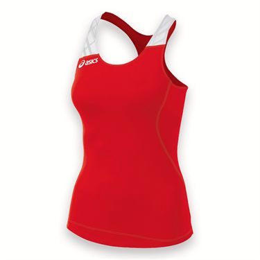 Asics Womens Team Alley Tank