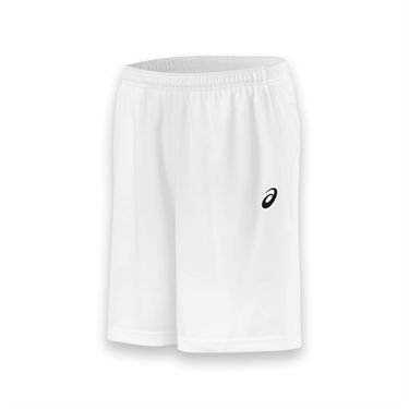 Asics Court Short - White
