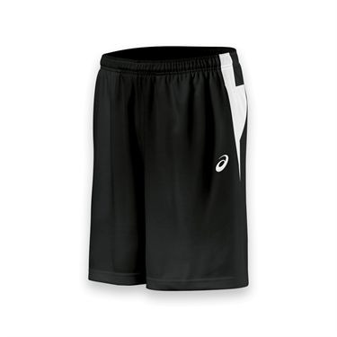 Asics Court Short - Black/White