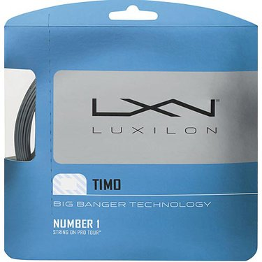 Luxilon Big Banger Timo 110 18G Tennis String