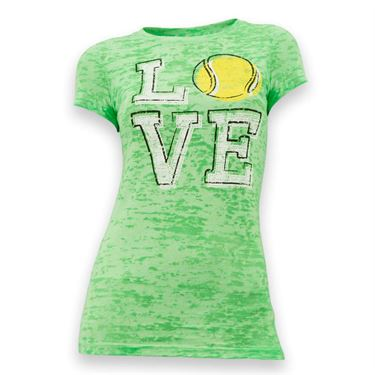 Love All Tennis Love T-Shirt