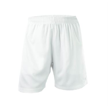 Fila Fundamental 7 Inch Core Short - White