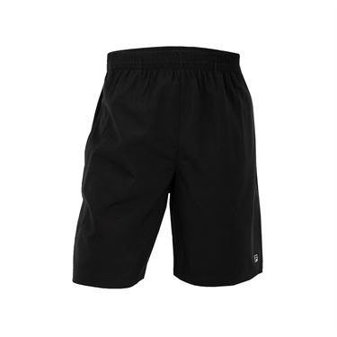 Fila 9 inch HC 2 Short - Black