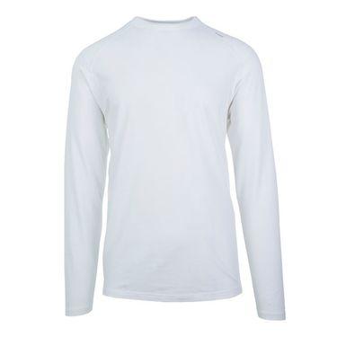 Tasc Carrollton Long Sleeve Tee - White
