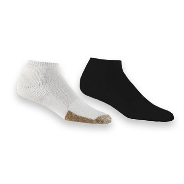 Thorlo TMM-11 Micro Mini Crew Tennis Socks (Level 3)