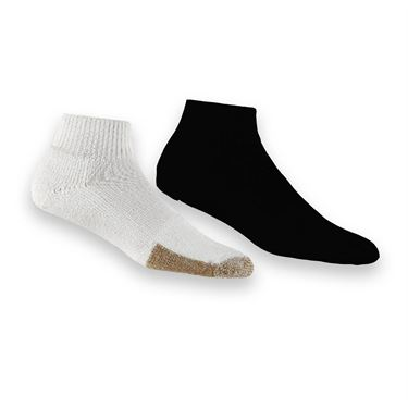 Thorlo TMX-15 Mini Crew Tennis Socks (Level 3)