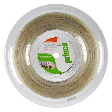 Prince Tournament Nylon 15L 660 ft REEL